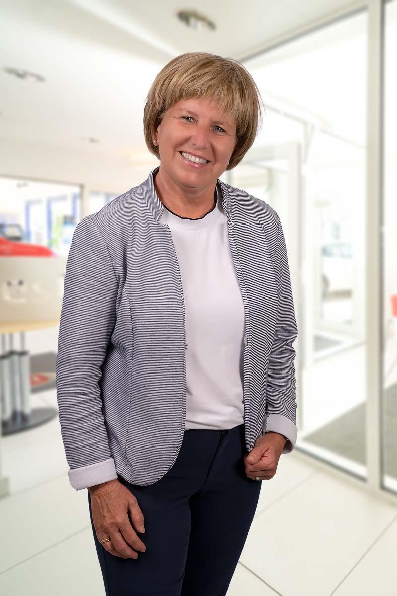 Birgitt Carroccia
