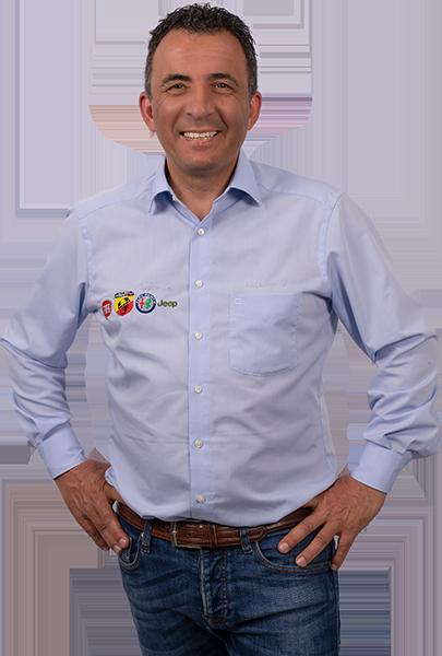 Civito Carroccia Geschäftsleitung Lutz Fiat