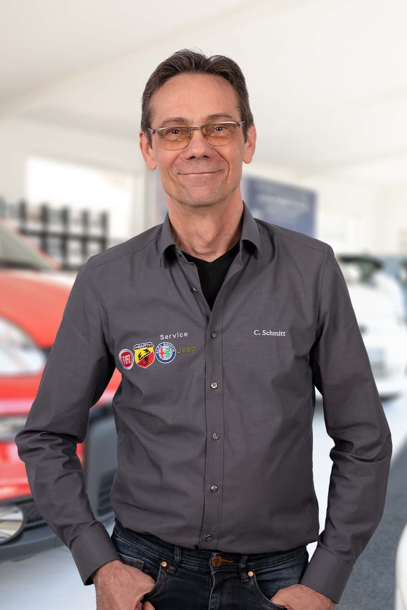 Claus Schmitt