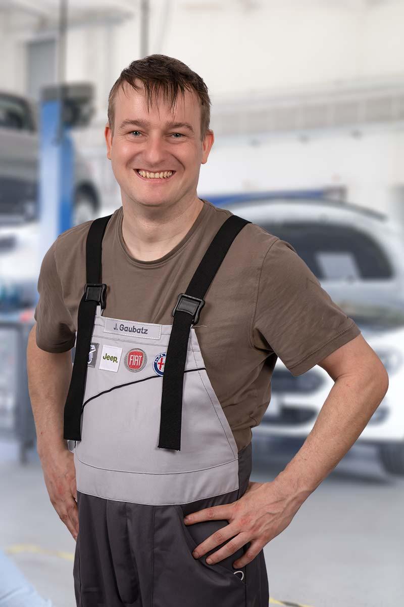 Jens Gaubatz