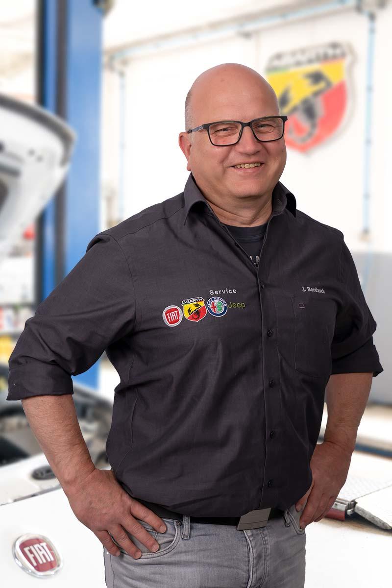 Jörg Bordasch